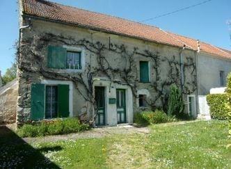 Vente maison / villa La ferte sous jouarre 98000€ - Photo 1