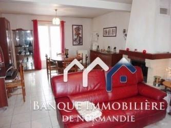 Sale house / villa Mondeville 248000€ - Picture 3