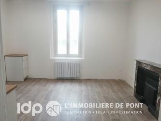 Location appartement Pont de cheruy 495€ CC - Photo 4