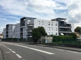 Vente appartement Vaulx en velin 190000€ - Photo 6