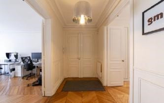 Location bureau Paris 17ème 5 417€ HT/HC - Photo 5