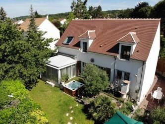Vente maison / villa St leu la foret 615000€ - Photo 1