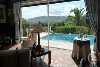 Deluxe sale house / villa Antibes 1 595 000€ - Picture 7