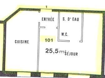 Location appartement Villemomble 510€ CC - Photo 5