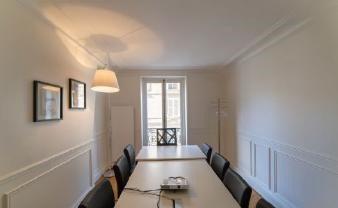 Location bureau Paris 17ème 5 417€ HT/HC - Photo 4