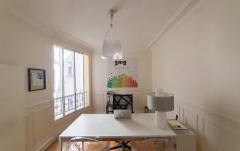 Location bureau Paris 17ème 5 417€ HT/HC - Photo 6