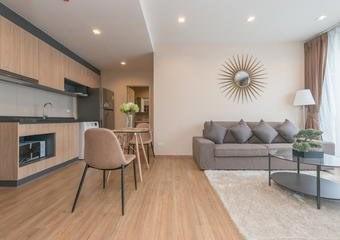 Produit d'investissement appartement Touques 150900€ - Photo 1