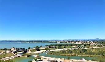 Produit d'investissement appartement Carnon plage 92000€ - Photo 1