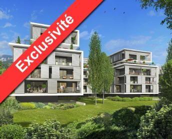 Location appartement Meylan 749€ CC - Photo 1