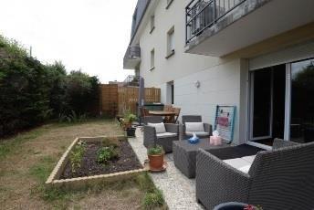 Rental apartment Sainte genevieve des bois 990€ CC - Picture 1