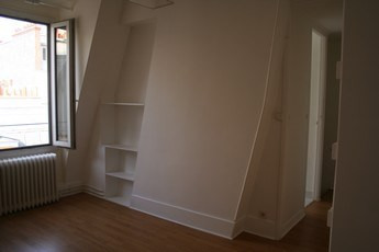 Rental apartment Paris 7ème 2040€ CC - Picture 9