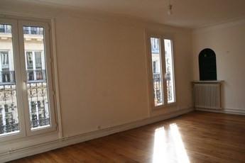 Rental apartment Paris 7ème 2040€ CC - Picture 2