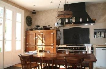 Deluxe sale house / villa Vienne 775000€ - Picture 3
