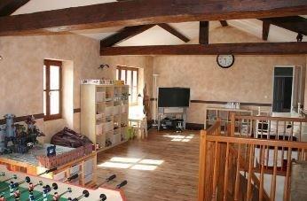Deluxe sale house / villa Vienne 775000€ - Picture 5