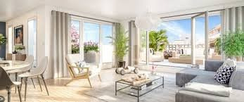 Vente appartement Colombes 564 000€ - Photo 1