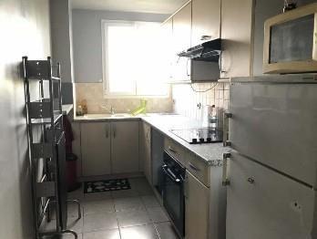 Vente appartement Bezons 189000€ - Photo 2