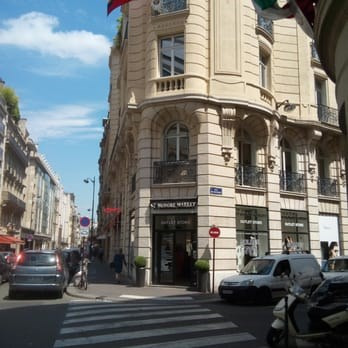 Vente bureau Paris 8ème 5 999 990€ - Photo 1
