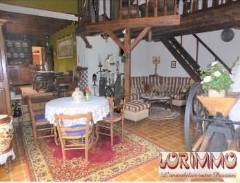 Sale house / villa Valpuiseaux 265000€ - Picture 3