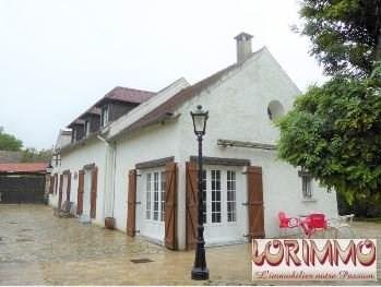 Sale house / villa Valpuiseaux 265000€ - Picture 1