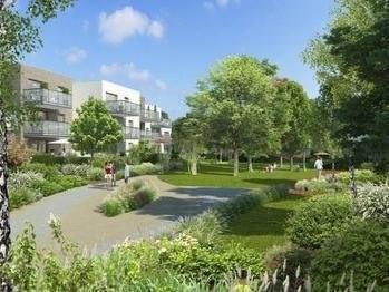 Sale apartment Charbonnieres les bains 543000€ - Picture 4