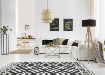 Sale apartment Le blanc-mesnil 189000€ - Picture 1