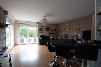 Rental apartment Sainte genevieve des bois 990€ CC - Picture 7