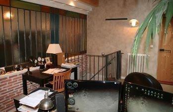 Deluxe sale house / villa Vienne 775000€ - Picture 4
