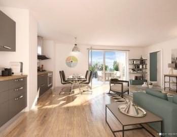 Appartement 3 pièces 58m² avec TERRASSE