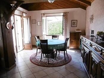 Sale house / villa Sarlat-la-caneda 199000€ - Picture 5