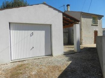 Sale house / villa Aigrefeuille d'aunis 124 700€ - Picture 2