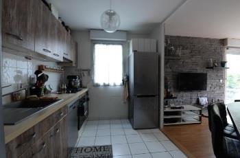 Rental apartment Sainte genevieve des bois 990€ CC - Picture 3