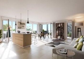 Coeur CRAPONNE, T4 de 80 m² avec Terrasse Sud de 33 m²