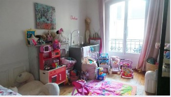 Vente appartement Saint mande 660 000€ - Photo 5