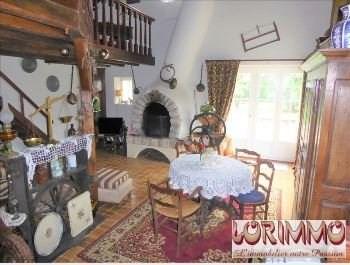 Sale house / villa Valpuiseaux 265000€ - Picture 4