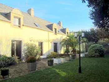 Verkauf auf rentenbasis haus Quiberon 650000€ - Fotografie 5