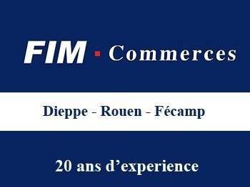 winkel Le havre 302400€ - Foto 3