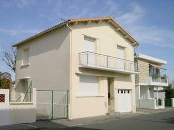 Location vacances maison / villa Royan 786€ - Photo 1