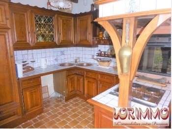 Sale house / villa Valpuiseaux 265000€ - Picture 2