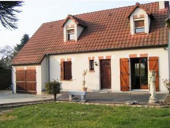 Maison TIGY - 6 pièce (s) - 120 m²