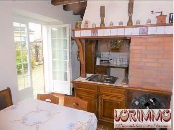 Sale house / villa Valpuiseaux 265000€ - Picture 7