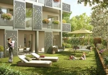 Coeur CRAPONNE, T5 de 104 m² et terrasses