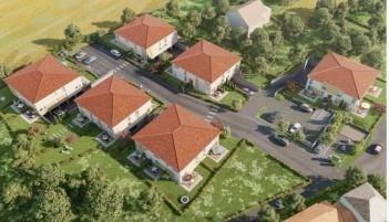 Vente maison / villa Jons 230000€ - Photo 4