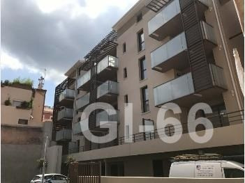 Location appartement Port vendres 325€ CC - Photo 3