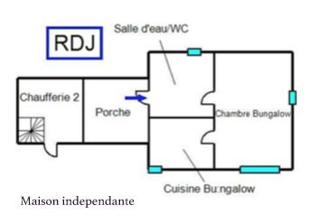 Venta de prestigio  casa Fayence 1260000€ - Fotografía 50