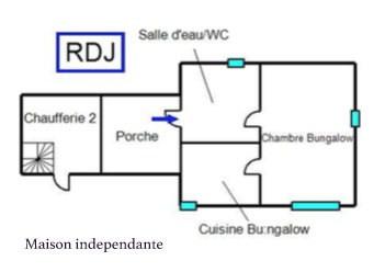 Deluxe sale house / villa Fayence 1260000€ - Picture 50