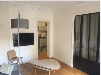 Vente appartement Saint mande 660 000€ - Photo 1