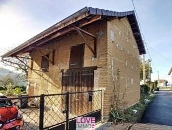 Vente maison / villa Les abrets 71000€ - Photo 1