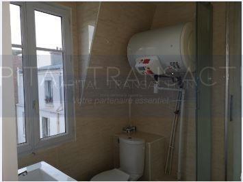 Sale apartment Paris 5ème 499000€ - Picture 4