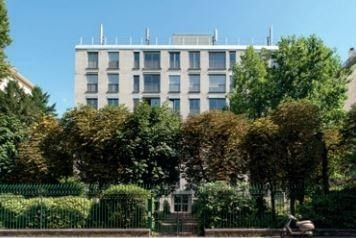 Vente de prestige appartement Neuilly sur seine 1 113 700€ - Photo 6