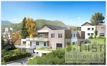 Immobile residenziali di prestigio appartamento Aix les bains 695000€ - Fotografia 1